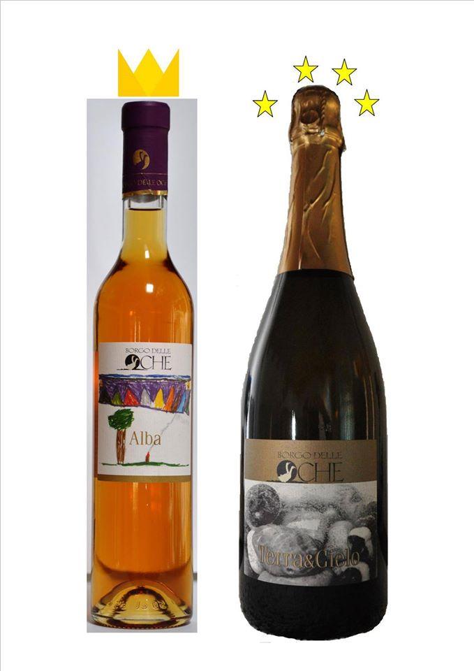 Borgo delle Oche: Azienda Vinicola dal 2004