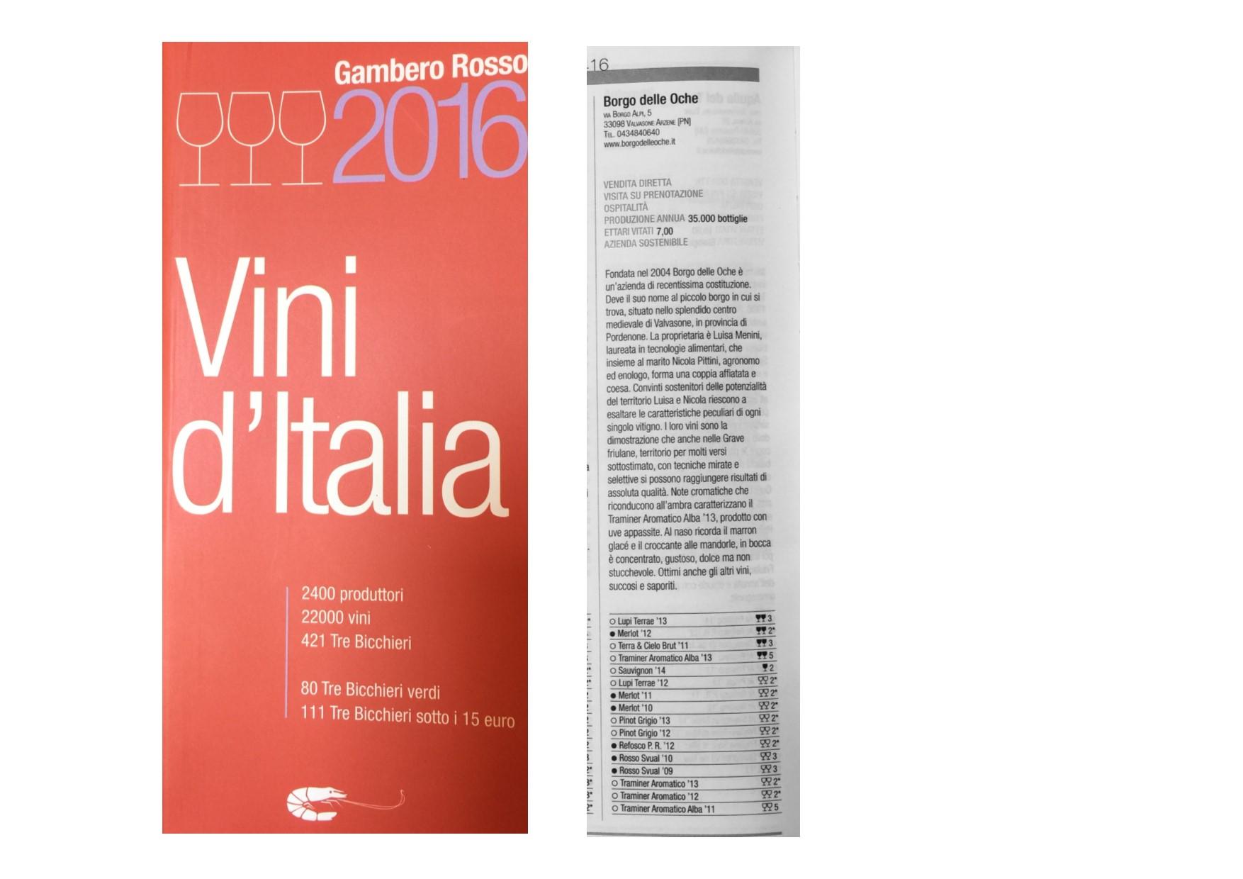 [cml_media_alt id='1495']gambero rosso 2016 cover[/cml_media_alt]