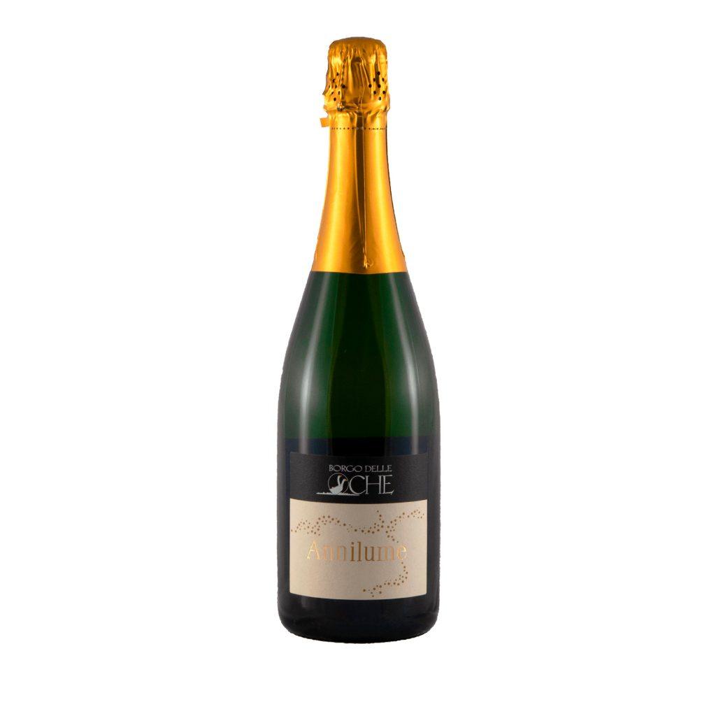 Annilume Chardonnay e Pinot nero